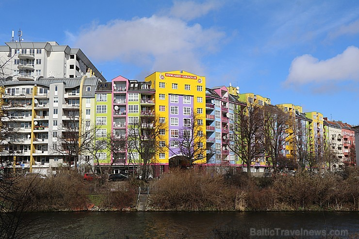 Travelnews.lv sadarbībā ar auto nomu «Sixt Latvija» iepazīst moderno Berlīni