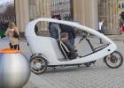 Travelnews.lv sadarbībā ar auto nomu «Sixt Latvija» iepazīst moderno Berlīni 31