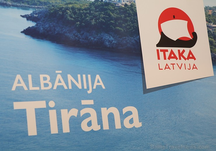 Polijas lielākais tūroperators «Itaka» atver savu pirmo pārdošanas biroju Rīgā