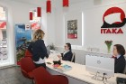 Polijas lielākais tūroperators «Itaka» 15.03.2019 atver savu pirmo pārdošanas biroju Rīgā uz Merkeļa ielas 4