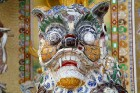 Travelnews.lv iepazīst vjetnamiesu budistu templi Linh-Phuoc-Pagode Dakotā. Atbalsta: 365 brīvdienas un Turkish Airlines 1