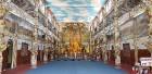 Travelnews.lv iepazīst vjetnamiesu budistu templi Linh-Phuoc-Pagode Dakotā. Atbalsta: 365 brīvdienas un Turkish Airlines 3