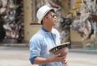 Travelnews.lv iepazīst vjetnamiesu budistu templi Linh-Phuoc-Pagode Dakotā. Atbalsta: 365 brīvdienas un Turkish Airlines 14