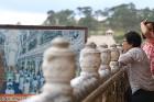 Travelnews.lv iepazīst vjetnamiesu budistu templi Linh-Phuoc-Pagode Dakotā. Atbalsta: 365 brīvdienas un Turkish Airlines 20