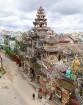 Travelnews.lv iepazīst vjetnamiesu budistu templi Linh-Phuoc-Pagode Dakotā. Atbalsta: 365 brīvdienas un Turkish Airlines 25