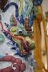 Travelnews.lv iepazīst vjetnamiesu budistu templi Linh-Phuoc-Pagode Dakotā. Atbalsta: 365 brīvdienas un Turkish Airlines 37