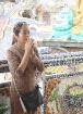 Travelnews.lv iepazīst vjetnamiesu budistu templi Linh-Phuoc-Pagode Dakotā. Atbalsta: 365 brīvdienas un Turkish Airlines 41