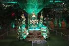 Travelnews.lv iepazīst vjetnamiesu budistu templi Linh-Phuoc-Pagode Dakotā. Atbalsta: 365 brīvdienas un Turkish Airlines 87