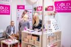 Universālveikalā «Elkor Plaza» uz pavasara skaistuma pasākumu «Expo Beauty Meetup 2019» vienkopus pulcējās vairāk nekā 50 skaistuma industrijas profes 2