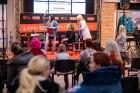 Universālveikalā «Elkor Plaza» uz pavasara skaistuma pasākumu «Expo Beauty Meetup 2019» vienkopus pulcējās vairāk nekā 50 skaistuma industrijas profes 4