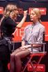 Universālveikalā «Elkor Plaza» uz pavasara skaistuma pasākumu «Expo Beauty Meetup 2019» vienkopus pulcējās vairāk nekā 50 skaistuma industrijas profes 29