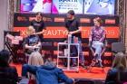 Universālveikalā «Elkor Plaza» uz pavasara skaistuma pasākumu «Expo Beauty Meetup 2019» vienkopus pulcējās vairāk nekā 50 skaistuma industrijas profes 30