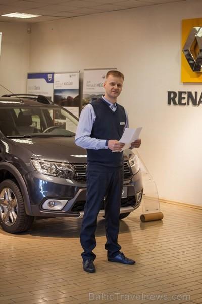 Madonā norisinājās Latvijas Volvo apvienības sezonas atklāšanas pasākums, kurā piedalījās vairāk kā 50 dalībnieki no dažādām Latvijas pusēm 249939