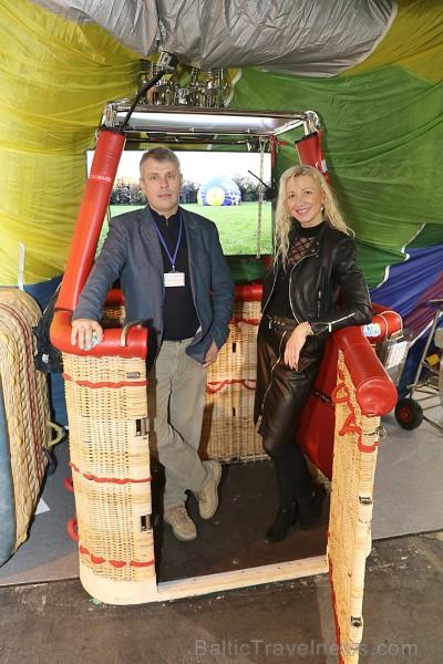 Travelnews.lv apmeklē aktīvās atpūtas un vaļasprieku «Outdoor Riga 2019» izstādi