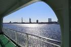 Prāmju kompānija «Tallink Grupp» uz «Romantika» klāja svin 30 gadu jubileju un 13 gadus Latvijā 1