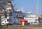 Prāmju kompānija «Tallink Grupp» uz «Romantika» klāja svin 30 gadu jubileju un 13 gadus Latvijā 3