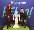 Prāmju kompānija «Tallink Grupp» uz «Romantika» klāja svin 30 gadu jubileju un 13 gadus Latvijā 4