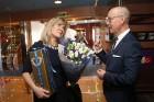 Prāmju kompānija «Tallink Grupp» uz «Romantika» klāja svin 30 gadu jubileju un 13 gadus Latvijā 8