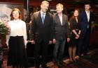 Prāmju kompānija «Tallink Grupp» uz «Romantika» klāja svin 30 gadu jubileju un 13 gadus Latvijā 9