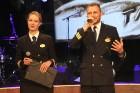 Prāmju kompānija «Tallink Grupp» uz «Romantika» klāja svin 30 gadu jubileju un 13 gadus Latvijā 11