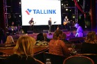 Prāmju kompānija «Tallink Grupp» uz «Romantika» klāja svin 30 gadu jubileju un 13 gadus Latvijā 30