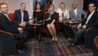 Prāmju kompānija «Tallink Grupp» uz «Romantika» klāja svin 30 gadu jubileju un 13 gadus Latvijā 41