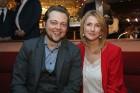 Prāmju kompānija «Tallink Grupp» uz «Romantika» klāja svin 30 gadu jubileju un 13 gadus Latvijā 45