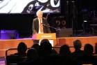 Prāmju kompānija «Tallink Grupp» uz «Romantika» klāja svin 30 gadu jubileju un 13 gadus Latvijā 56