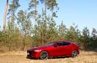 Travelnews.lv apceļo Dobeli, Īli un Rīgu ar jauno «Mazda3» 2