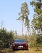 Travelnews.lv apceļo Dobeli, Īli un Rīgu ar jauno «Mazda3» 5