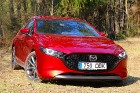 Travelnews.lv apceļo Dobeli, Īli un Rīgu ar jauno «Mazda3» 6