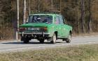 Travelnews.lv apceļo Dobeli, Īli un Rīgu ar jauno «Mazda3» 11