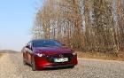 Travelnews.lv apceļo Dobeli, Īli un Rīgu ar jauno «Mazda3» 16