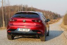Travelnews.lv apceļo Dobeli, Īli un Rīgu ar jauno «Mazda3» 25