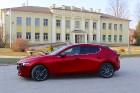 Travelnews.lv apceļo Dobeli, Īli un Rīgu ar jauno «Mazda3» 36