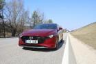 Travelnews.lv apceļo Dobeli, Īli un Rīgu ar jauno «Mazda3» 41