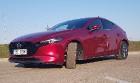 Travelnews.lv apceļo Dobeli, Īli un Rīgu ar jauno «Mazda3» 51