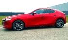 Travelnews.lv apceļo Dobeli, Īli un Rīgu ar jauno «Mazda3» 53