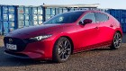Travelnews.lv apceļo Dobeli, Īli un Rīgu ar jauno «Mazda3» 55