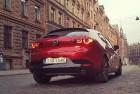 Travelnews.lv apceļo Dobeli, Īli un Rīgu ar jauno «Mazda3» 59