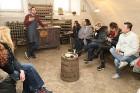 Travelnews.lv kopā ar «Turkish Airlines» un «Baltic DMC Group» iepazīst «Aizputes vīna darītavu» 17