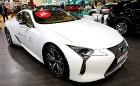 Starptautiskā autoizstāde «Auto 2019» piedāvā auto mobilitātes un servisa iespējas 8