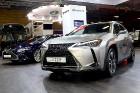 Starptautiskā autoizstāde «Auto 2019» piedāvā auto mobilitātes un servisa iespējas 9