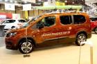 Starptautiskā autoizstāde «Auto 2019» piedāvā auto mobilitātes un servisa iespējas 12