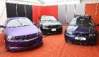 Starptautiskā autoizstāde «Auto 2019» piedāvā auto mobilitātes un servisa iespējas 29