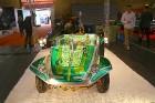 Starptautiskā autoizstāde «Auto 2019» piedāvā auto mobilitātes un servisa iespējas 37