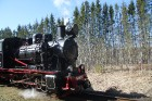 2019.gadā vilciens ar tvaika lokomotīvi kursē 20. apr., 4. maijā, 18. maijā, 1. jūn., 15. jūn., 29. jūn., 13. jūl., 27. jūl., 10. aug., 24. aug., 7. s 7