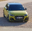 Travelnews.lv ar jauno «Audi A1» apceļo Amatciemu un «Jonathan Spa Estate» 13