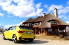 Travelnews.lv ar jauno «Audi A1» apceļo Amatciemu un «Jonathan Spa Estate» 51