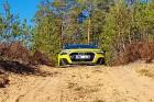 Travelnews.lv ar jauno «Audi A1» apceļo pavasarīgo Pierīgu 1